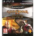 God of War Collection Volume 2 [PS3]