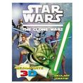 Star Wars The Clon Wars 3D