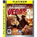 Rainbow Six Vegas 2 [PS3]