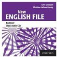 New English File Beginner Class Audio CD Oxford