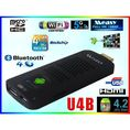 MEASY U4B QUAD CORE BT 4.0 HDMI ANDROID SMART TV