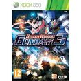 Dynasty Warriors Gundam 3 [Xbox 360]