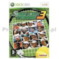Smash Court Tennis 3 [Xbox 360]