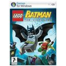 Gra LEGO Batman (PC)