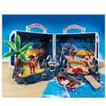 Playmobil  Piracki kufer 5347