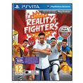 Reality Fighters [PSV]