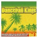 Dancehall Kings - Vol. 2