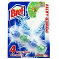 Bref Power Aktiv Pine Freshness, zawieszka do toalet 51g