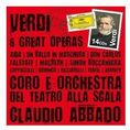 Verdi 6 Great Operas [Collectors Edition]