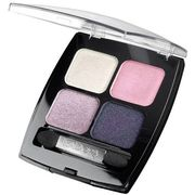 ISADORA SHINE BRIGHT EYE SHADOW QUARTET CIENIE DO POWIEK