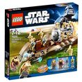 Lego STAR WARS The battle of naboo 7929 wyprzedaż