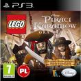 LEGO Piraci z Karaibów [PS3]