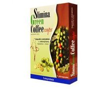 Slimina Green Coffee x 30 kaps.