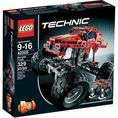 Lego TECHNIC Lego technic monster truck 42005