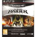Tomb Raider Trylogia HD [PS3]