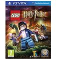 LEGO Harry Potter Lata 5-7 [PSV]