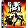 Guitar Hero World Tour [PS3]