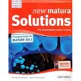 Matura Solutions N Pre-inter. 2E SB+Exam Brochure - Tim Falla, Paul A. Davies