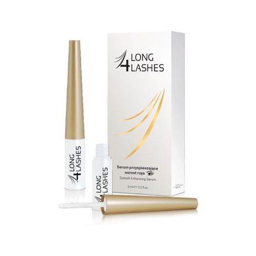 Long 4 Lashes - Serum przyspieszające wzrost rzęs - 3 ml