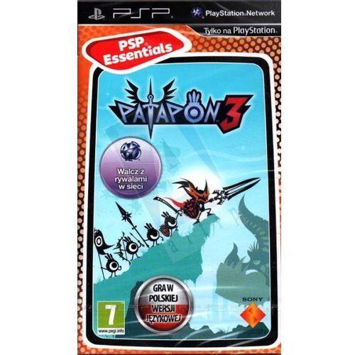 Patapon 3 [PSP]