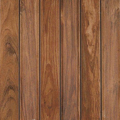 Tania Płytka tarasowa drewnopodobna gres 44x44 Ipe Dark