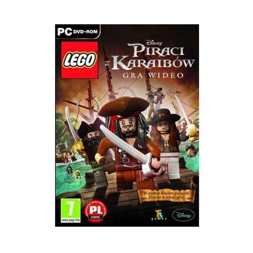 LEGO Piraci z Karaibów [PC]