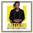 DJ ANTOINE - SKY IS THE LIMIT - Album 2 płytowy (CD)