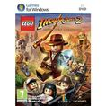 LEGO Indiana Jones 2 The Adventure Continues [PC]
