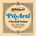 D´Addario EJ46 ProArte Laser Selected Nylon Trebles Hard