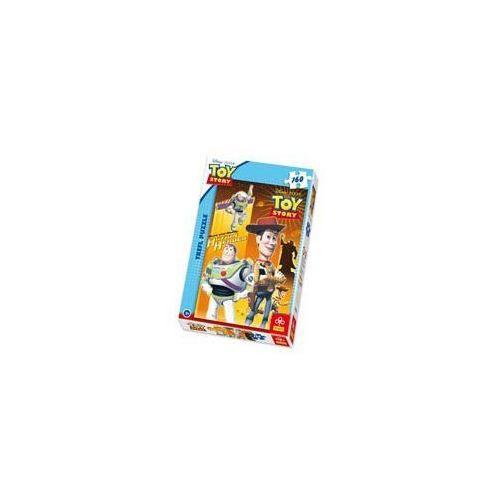 Trefl Puzzle 160 el. Toy Story Buzz Astral i Chudy 15183