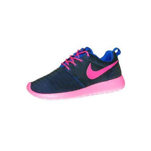 Nike Sportswear ROSHE RUN Tenisówki i Trampki czarny