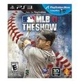 MLB 11 The Show [PS3]