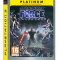 Star Wars The Force Unleashed [PS3]