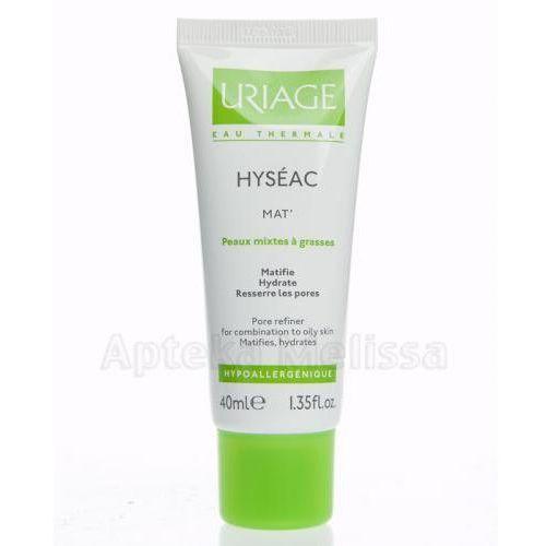 URIAGE HYSEAC MAT Emulsja matująca - 40 ml