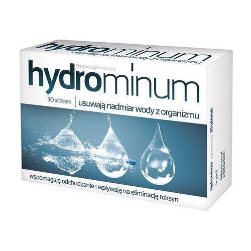 HYDROMINUM 30 tabletek
