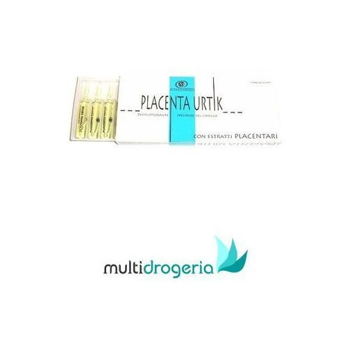 Susan Darnell Placenta URTIK ampułki regenerujące 12x10 ml (cena za 1 opakowanie)
