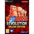 Worms REVOLUTION [PC]