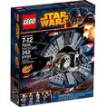 Lego STAR WARS Droid trifighter 75044