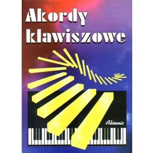 Wydawnictwo Absonic. Akordy klawiszowe