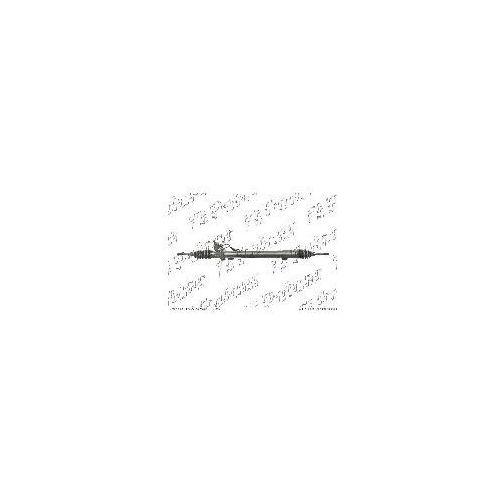przekładnia kierownicza, maglownica TOYOTA LAND CRUISER (FJ120), 01.2003-10.2009 (LENCO)
