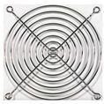 Grill Fan Guard Classic 120mm - srebrny