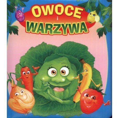 Owoce i warzywa - Urszula Kozłowska
