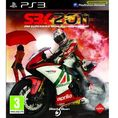 SBK 2011 Superbike World Championship [PS3]
