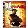 50 Cent Blood on the Sand [PS3]