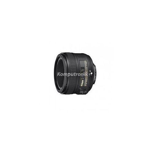 Nikkor Obiektyw AF-S 50mm f/1.8G