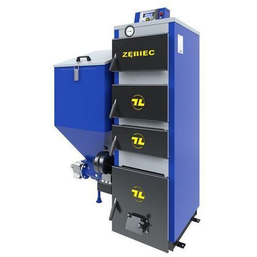 ZĘBIEC MERKURY 25 kW