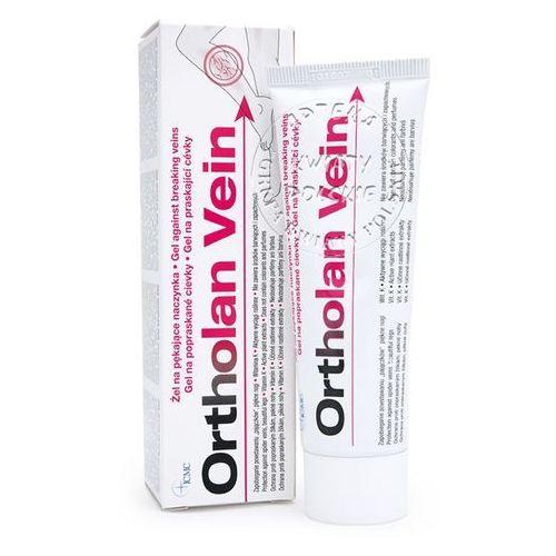 Ortholan Vein Żel na pękające naczynka 50 ml