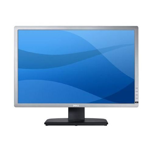 LCD Dell U2412M