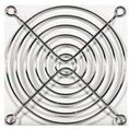Grill Fan Guard Classic 92mm - srebrny
