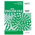New English File Intermediate Workbook (Ćwiczenia) Oxford